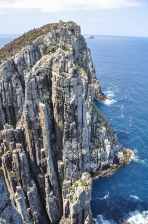 Cape Hauy, Tasman National Park, Tasmania, Australia