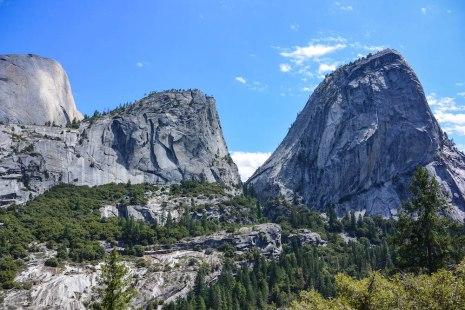 Yosemite, California, USA