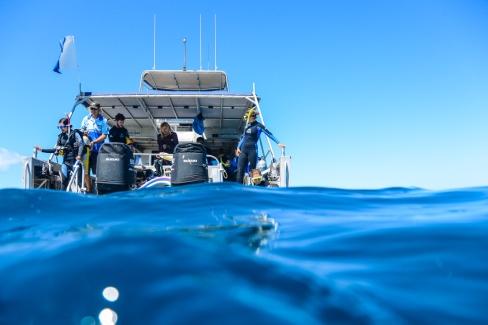 Ningaloo Reef,
