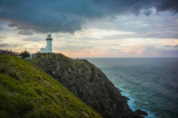 Cape Byron Light, Byron Bay, Australia