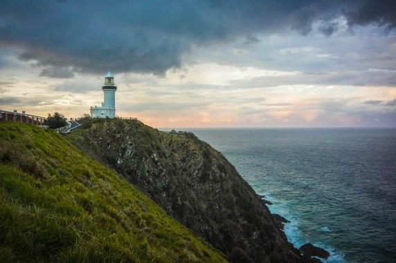 Cape Byron Light, Byron Bay, Australia