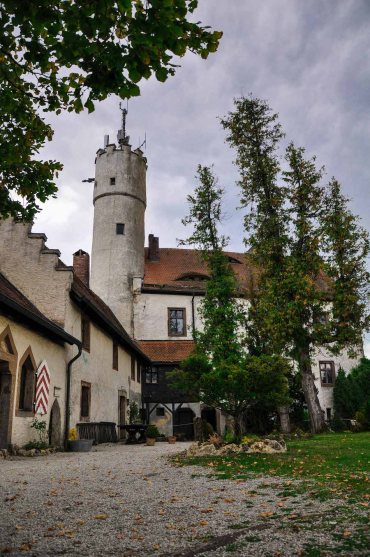 Gößweinstein Castle